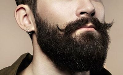 How to get rid of beard scars_ Whether it is due to acne, accidents or shaving, a solution exists (1)
