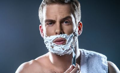How to get rid of beard scars_ Whether it is due to acne, accidents or shaving, a solution exists